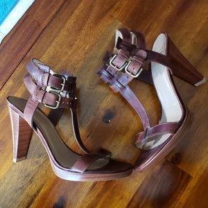 Shoe, Open Toe